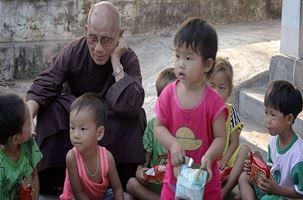 Projekt Vietnam-Hilfe