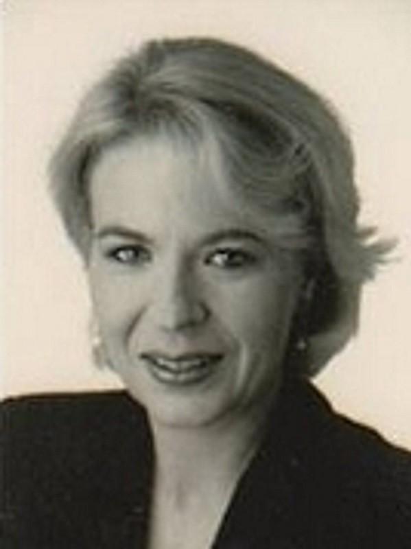 Brigitta-Sophie von Wolff-Metternich