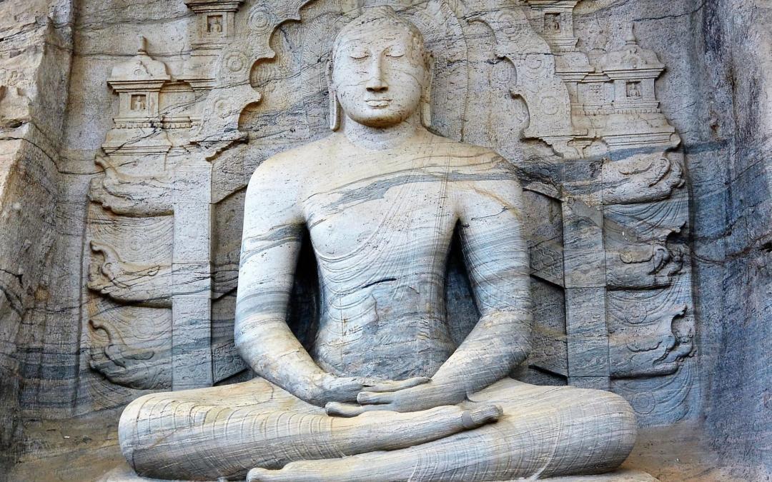 Meditationsgruppe säkularer Buddhismus Rhein-Neckar