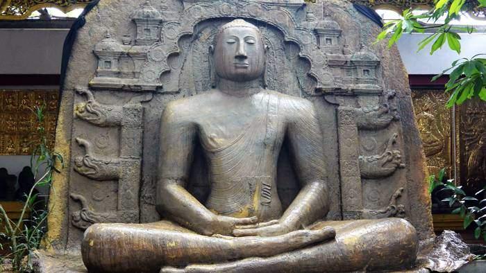 Wer war Buddha?