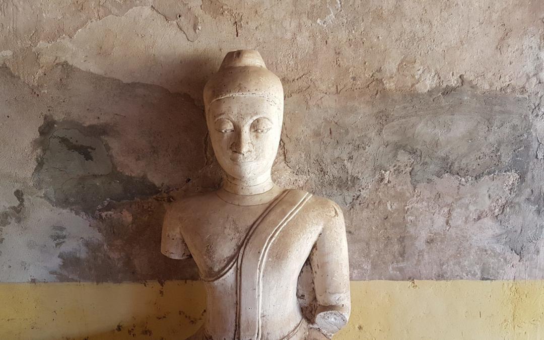 Lebte Buddha 100 Jahre früher als bisher angenommen?