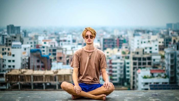 Meditation mit der unabhängigen Meditationsgruppe Heidelberg
