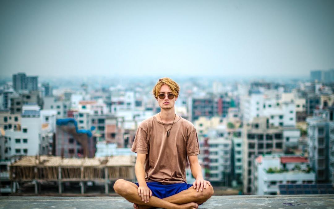 Was genau versteht man unter Vipassana-Meditation?