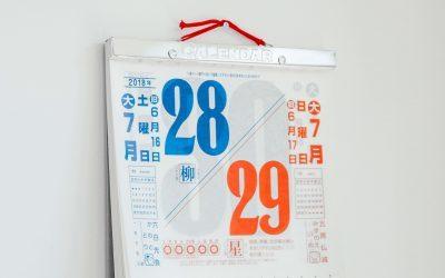 Die buddhistische Zeitrechnung und der buddhistische Kalender
