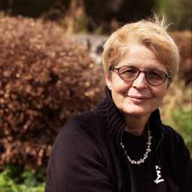 Ursula Baatz 1