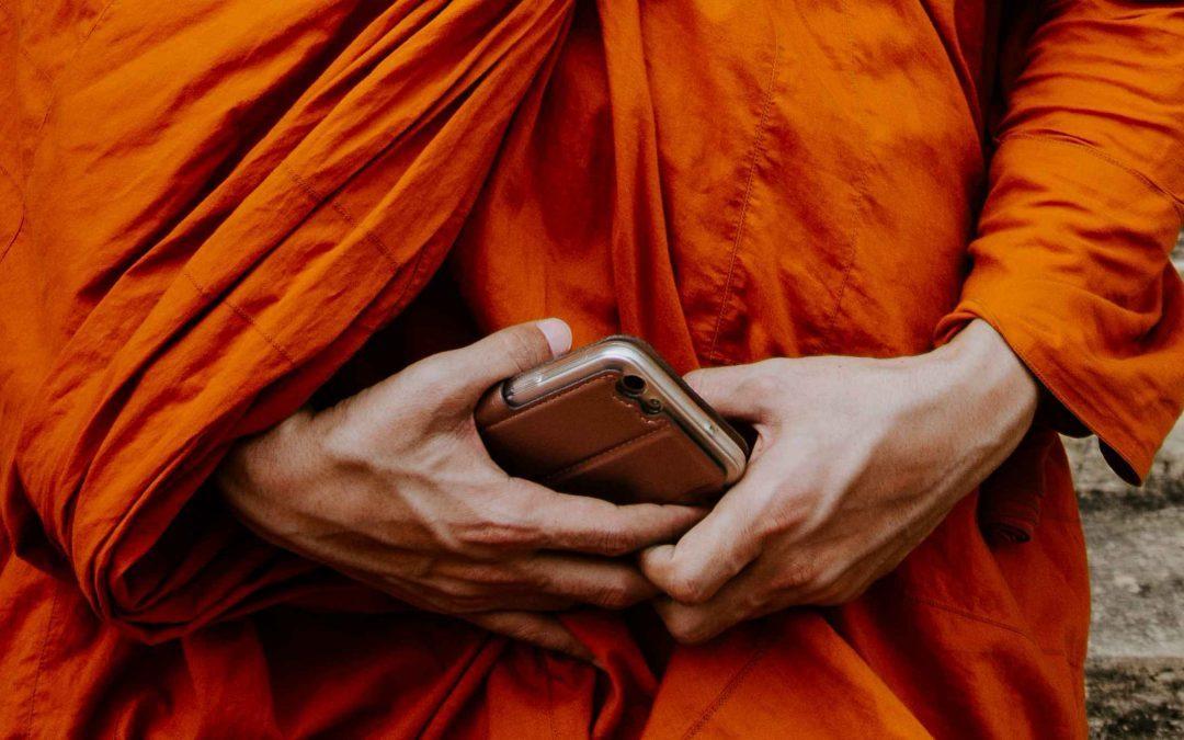 Die säkularen Wurzeln des säkularen Buddhismus