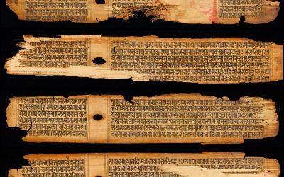 Was hat der Buddha wirklich gesagt und gelehrt? – Eine Bestandsaufnahme aus philologischer Sicht