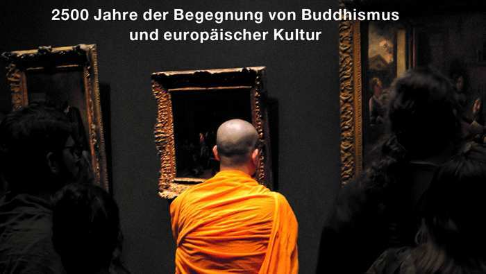 "Rezension in ""Buddhismus aktuell"" zu  ""Buddhas langer Weg nach Europa"" von Stephen Batchelor"