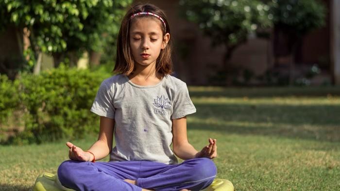 Wie lerne ich meditieren?