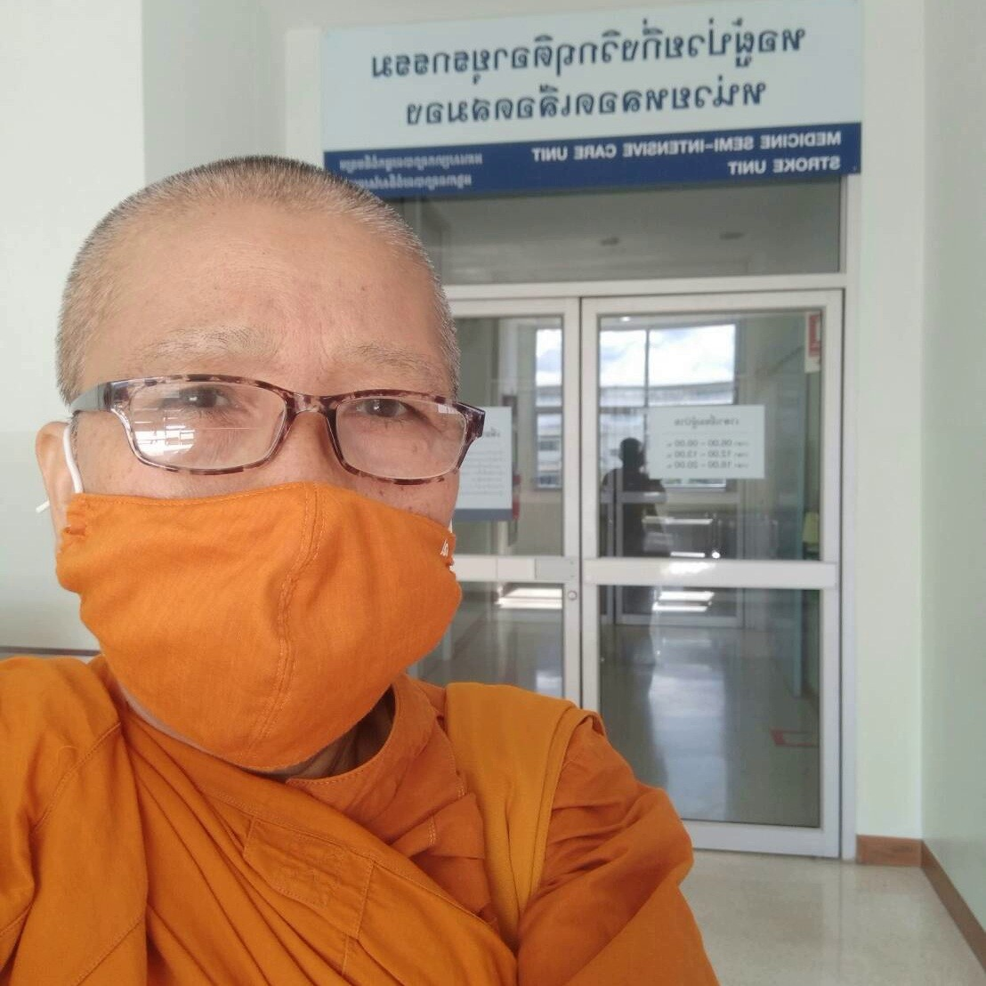 medizinische versorgung buddhirefuge