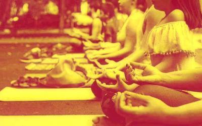 Der Guide zum Start einer lokalen Meditationsgruppe