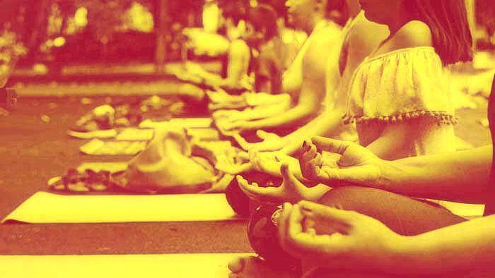 meditationsgruppe start guide