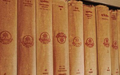 """Ist der Palikanon eine buddhistische """"Bibel"""" oder ein heiliger Text?"""