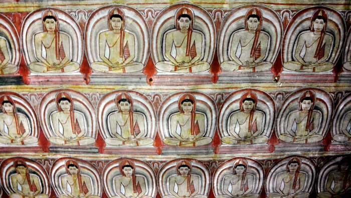 Satipatthana Sutta – Originaltext der Vipassana- und Achtsamkeitsmeditation