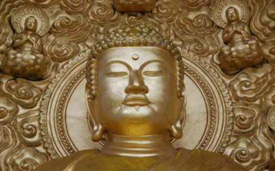 Glauben Buddhisten an einen Gott?