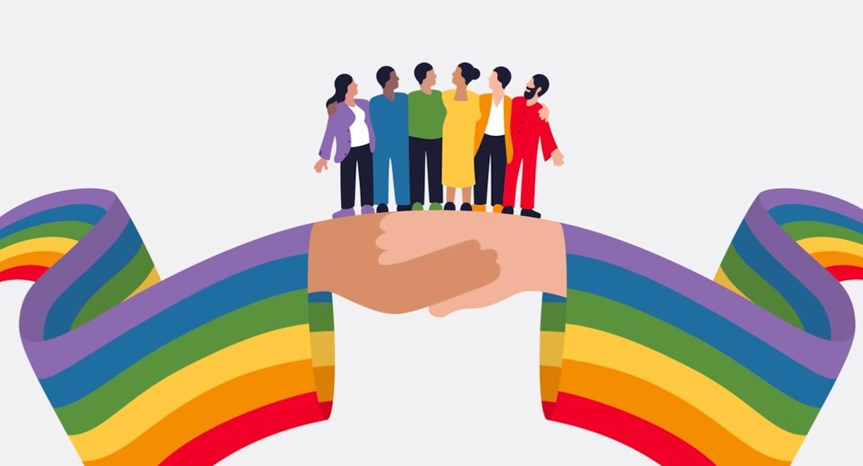 buddhismus regenbogen queer