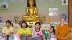 buddhirefuge dr lee schülerinnen